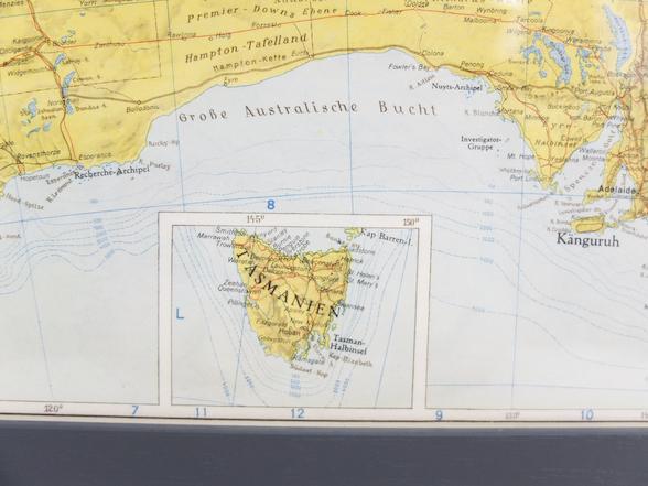 mit Tasmanien