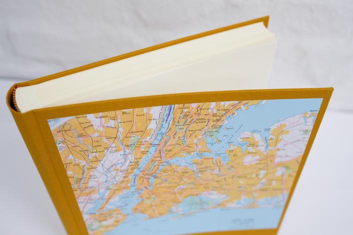 Fotoalbum für NY Bilder
