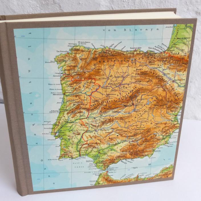Iberien (Spanien & Portugal) Fotoalbum für Reisefotos