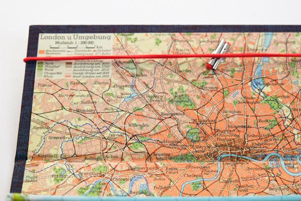 London Stadtplan