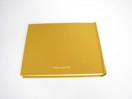 senf / ocker Album